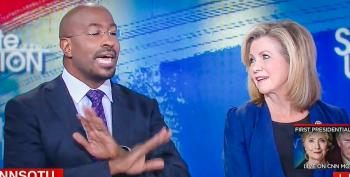 Van Jones And Angela Rye Rip Marsha Blackburn For Pretending Systemic Racism Is A Myth
