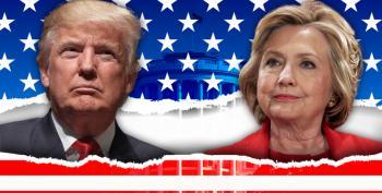 Matt Bai: Pathetic Hillary Can't Win Unless Donald Trump Lets Her