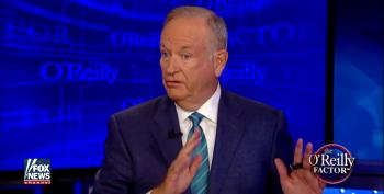 Bill O'Reilly: These Black Athletes' Protests 'Have To Stop'