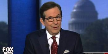 Chris Wallace: Trump's Got Easier Challenge At Debate Than Clinton