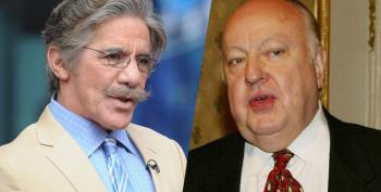 Geraldo Rivera Offers A Jaw-Dropping Apology For Doubting Accusations Against Roger Ailes