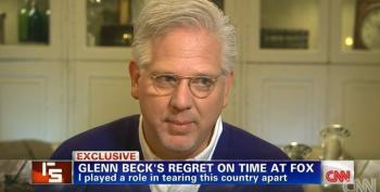 Glenn Beck On Cruz Endorsement Of Trump: 'Disappointment Does Not Begin To Describe'