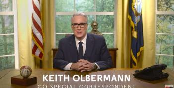 Keith Olbermann Is Back!