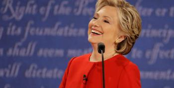 Hillary Slayed Monday Night, But There's Something Deeper Going On Here