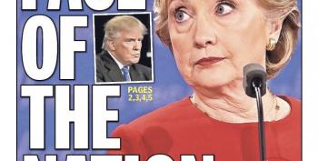 New York Daily News: 'Face Of The Nation'