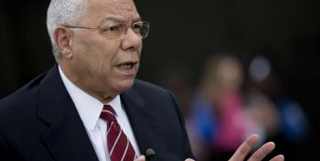 Rep. Cummings Releases Colin Powell's Email Telling Clinton How To Duck FOIA