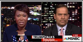 Joy Reid Calls Out Steve Cortes For Refusing To Stop Using Term 'Illegals'