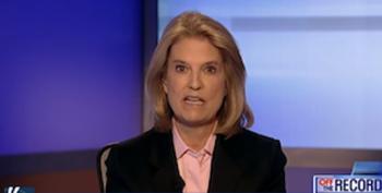 Greta Van Susteren Abruptly Leaves Fox News