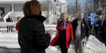 Comey's Innuendo Will Be Democrats' Ultimate Inspiration