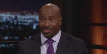 Van Jones, Chelsea Handler Destroy Rick Lazio's GOP Lies