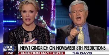 What Megyn Kelly's Bout With Newt Gingrich Reveals About The Bigger Fox News/GOP Picture
