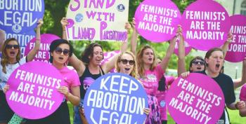 State Of Virginia Scraps 'Hospital Style Code' For Abortion Providers