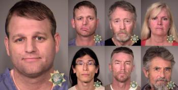 Oregon Federal Jury Deliberating In Malheur Trial Of Bundy Militants