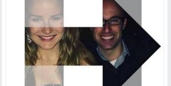 Rudy's Daughter Is With Hillary