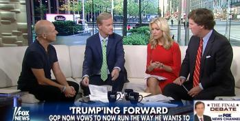 Fox And Friends Tries To Equate Trump With Clinton Camp's Critique Of Right Wing Catholics