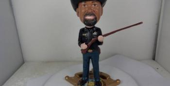 David Clarke: Outrageous Wingnut Or Hypocritical Sellout?