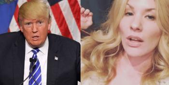 Donald Trump On The  Apprentice: 'But Her Skin, Her Skin Sucks, Okay?'