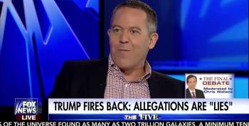 The Five: Greg Gutfield Wishes Trump Was A Robot