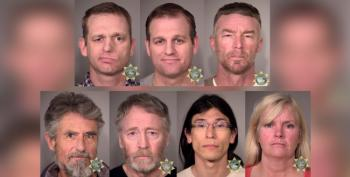Jury Acquits Bundy Gang On Firearms, Conspiracy Charges Connected To Malheur Occupation