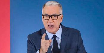 Keith Olbermann Unleashes Blistering Condemnation Of Trump's Rigged Election Claim