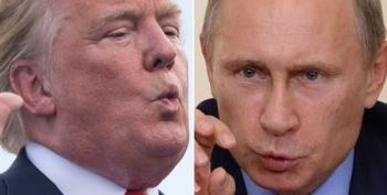 Reports: Trump's Ties To Russia Are Deep And Ongoing - Updated