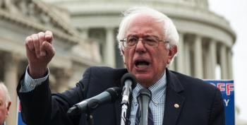 Bernie Sanders Challenges Trump To Admit He's A Liar Or Nominate A Decent HHS Secretary