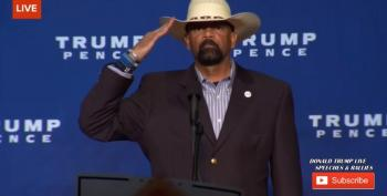 Inquest Jury Recommends Charges In Deaths In Sheriff Clarke's Jail