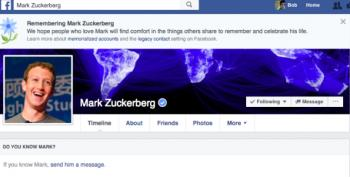 Facebook Kills A Bunch Of People, Then Resurrects Them