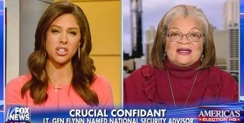 Alveda King Praises Jeff Sessions By Comparing Him To George Wallace