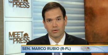 Rubio Recommends Trump Allow DACA Permits To Expire