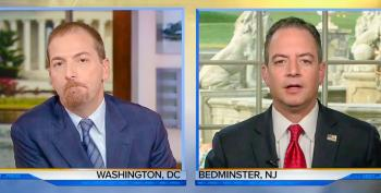 Reince Priebus 'Not Ruling Out' Muslim Registry -- But Says It's Not 'Based On Religion'
