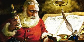 Open Thread - First Christmas Carol Of 2016