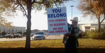 Open Thread:  A Warm Texas Welcome!