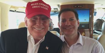 After Helping To Elect Trump, Mark Halperin's Show Is Ending