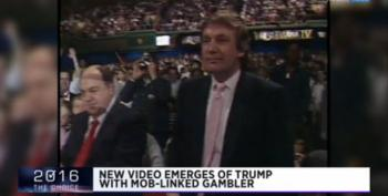 Video Shows Trump With Mobster He Denied Knowing
