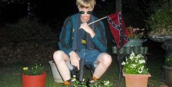 Dylann Roof Found Guilty On All Counts Related To Charleston Mass Shooting