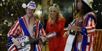 Open Thread:  Burn, Baby, Burn