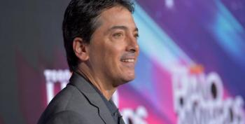 Scott Baio Says Red Hot Chili Peppers Drummer's Wife Beat Him Up