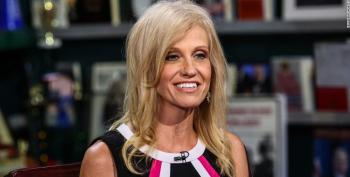 Trump Gives A Job To Kellyanne Conway, The Mean Girl Media Thinks Is Nice