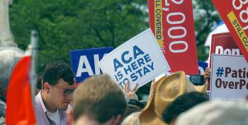 State Officials Finally Realize ACA Is Great For People