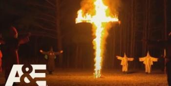 The Shameful Normalization Of Hate: A&E's Generation KKK