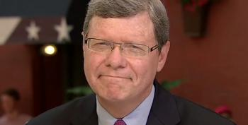 In Honor Of His Retirement, Charlie Sykes' Top Five