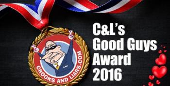 C&L's Good Guys Of The Year: #4 Kurt Eichenwald
