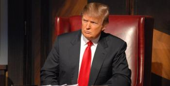 Trump Will Remain As Executive Producer Of 'The Apprentice' Post-Inaugural