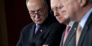Senate Democrats Have One Shot At Saving SCOTUS - Will They?