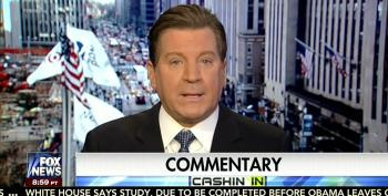 Fox's Bolling Pretends Trump Will Put A Stop To Greedy CEOs Taking Advantage Of Workers