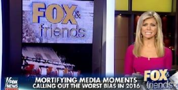 Got Irony? Ainsley Earhardt Features 'Mortifying Moments' From The Mainstream Media