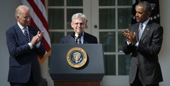 Here's Another Way To Get Merrick Garland On SCOTUS (Updated)