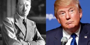 Can You Guess Why InfoWars Insists Hitler Is Still Alive?