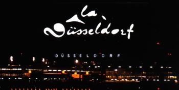 C&L's Late Nite Music Club With La Düsseldorf